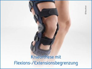 Knieorthese-mit-Flexionsbegrenzung-Extensionsbegrenzung