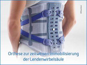 Orthese-zur-zeitweisen-Immobiliserung-der-Lendenwirbelsaeule